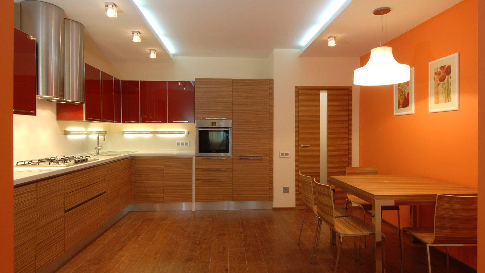 colores para decorar cocinas pequeñas - Buscar con Google ...