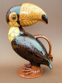 Ceramics / pottery | Norfolk & Norwich Open Studios