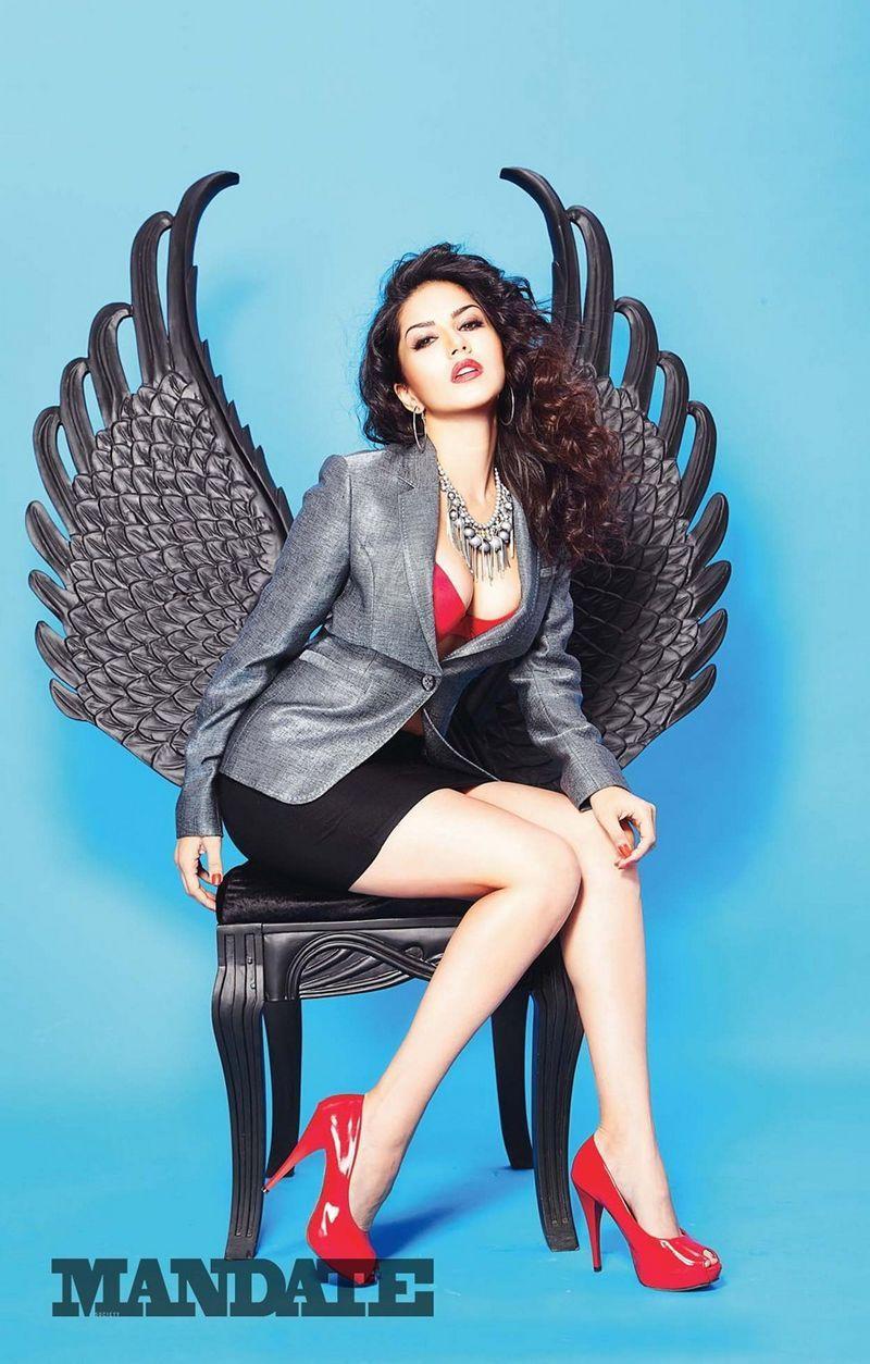 Real Name, Karenjit Kaur Vohra. Nickname, Sunny Leone, Karen ...
