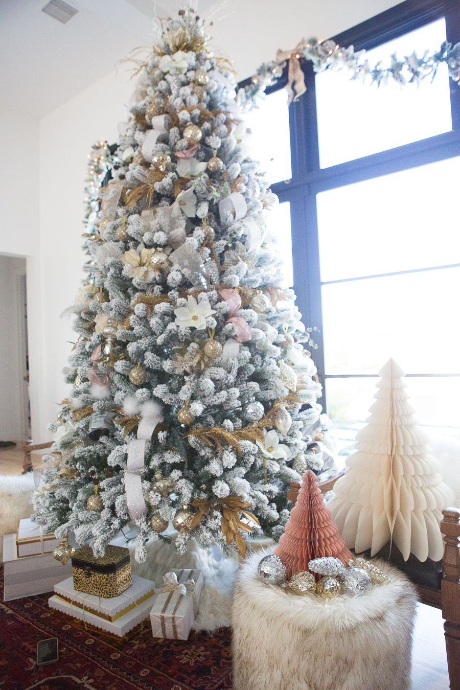 West Elm Christmas Ornaments.21 Easy Christmas Decor And Gift Ideas From West Elm Cc