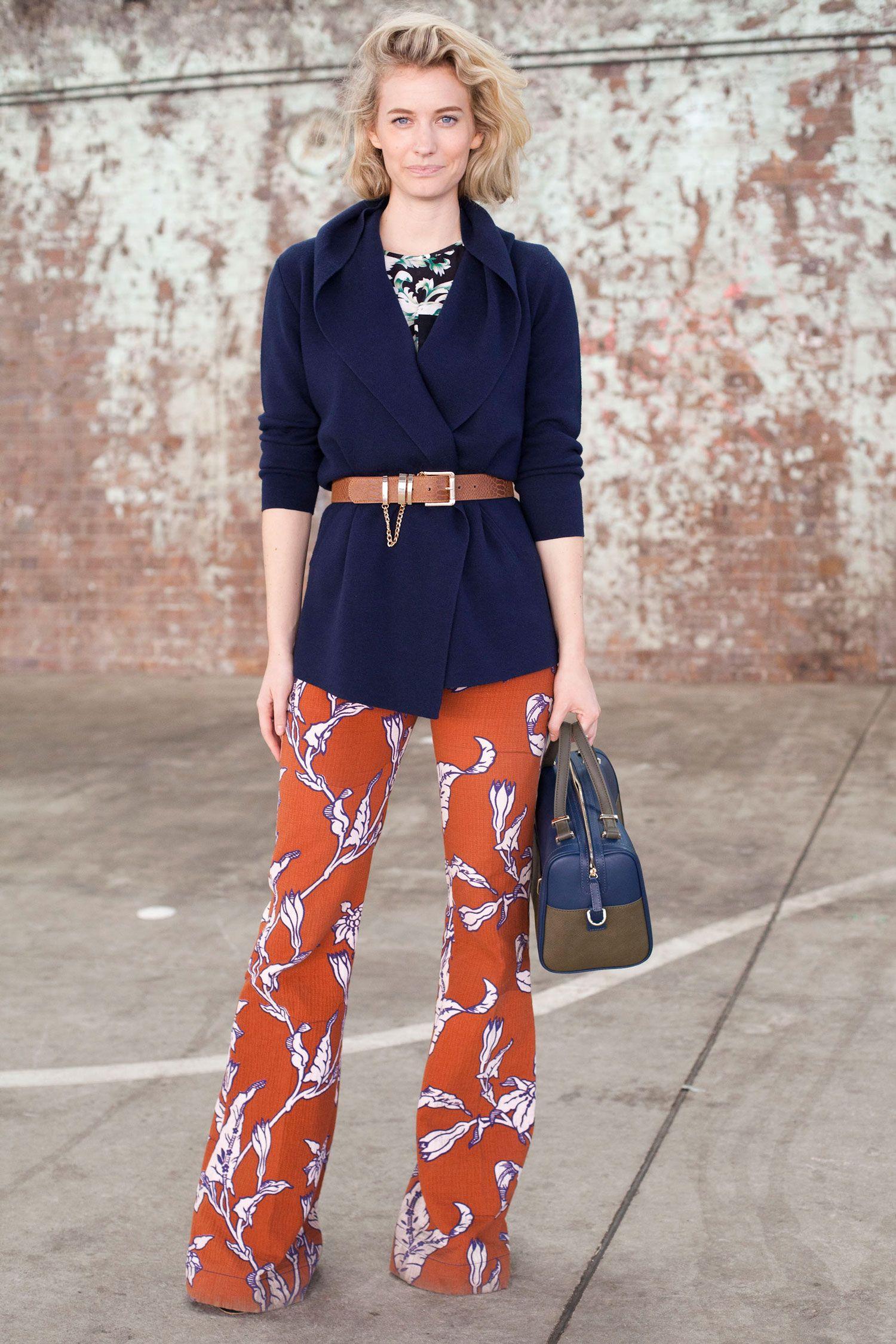 b8cfe0a19d0 73 Stunning Street Style Looks From Australian Fashion Week -  Cosmopolitan.com