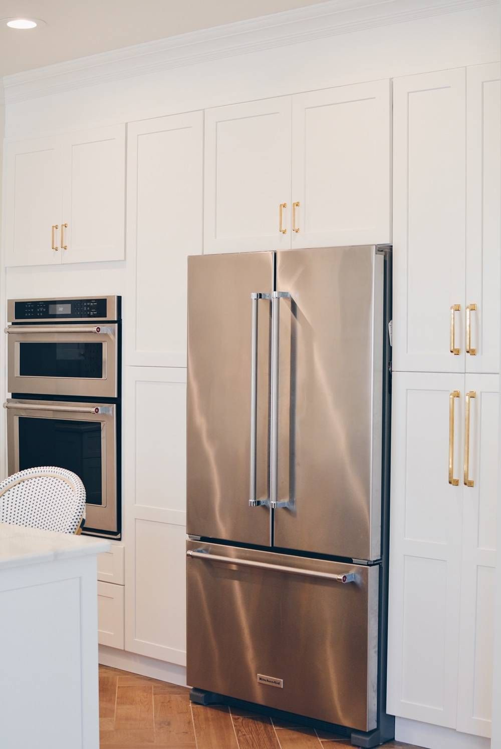 Fabuwood Cabinet Review My Galaxy Frost Kitchen The Pink Dream Fabuwood Cabinets Refacing Kitchen Cabinets Kitchen Cabinets