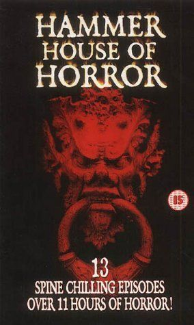 Hammer House Of Horror Collection 1980 Pierce Brosnan 1 Episode This British Anthology Series Which Was Produced By Horror House Scary Books Horror