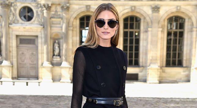 ¿Olivia Palermo lanza su propia línea de ropa