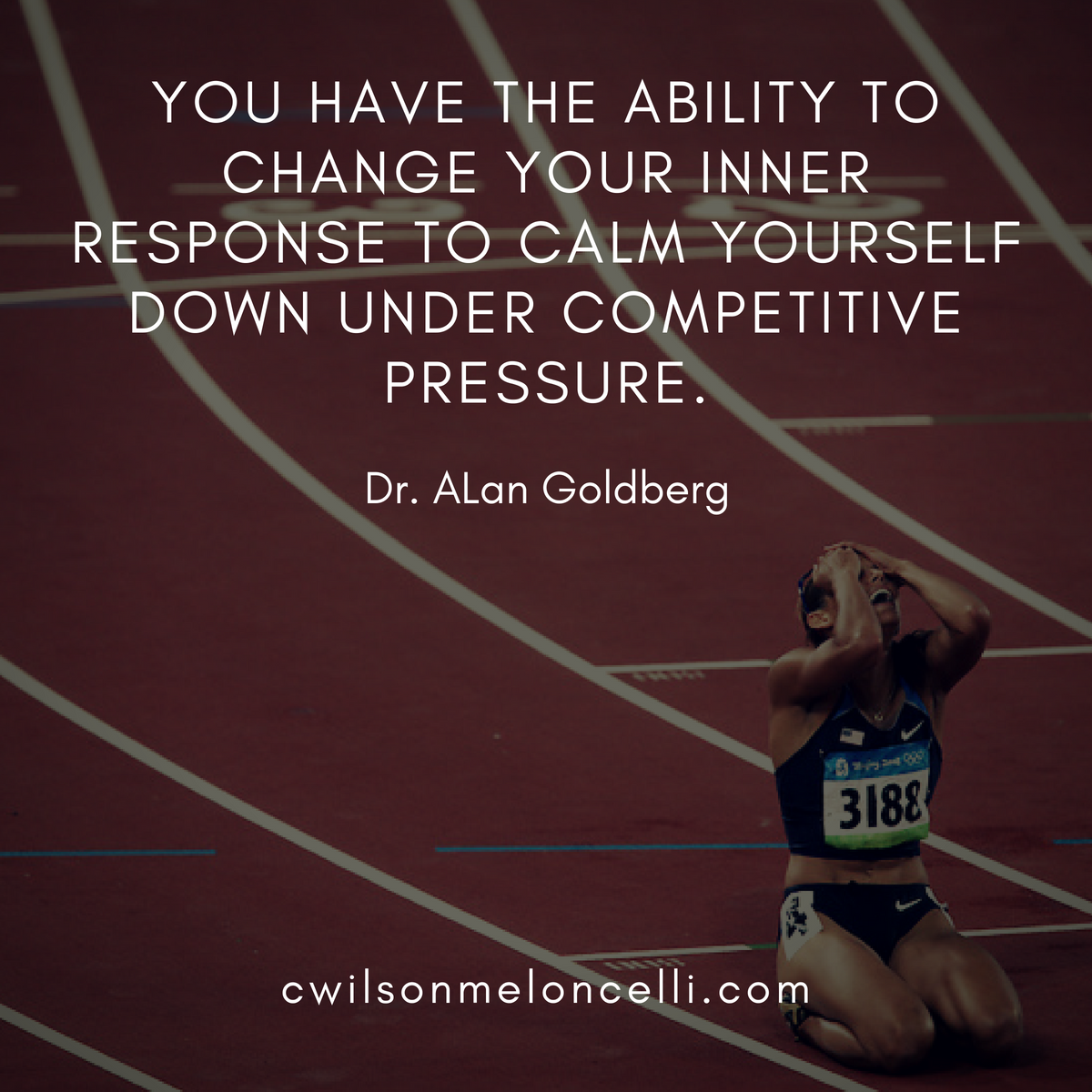 Calm Change Quote Flowstate Flow State Athlete Quotes Sports