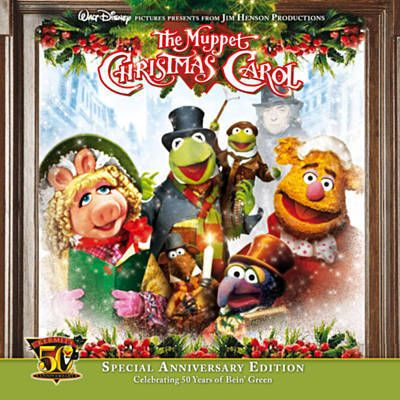 Found Scrooge by The Muppets with Shazam, have a listen http//www
