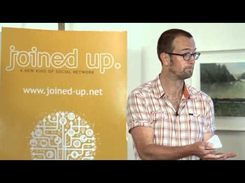 Making Twitter work for you - Paul Trueman Bray Leino JoinedUp at BroomHill