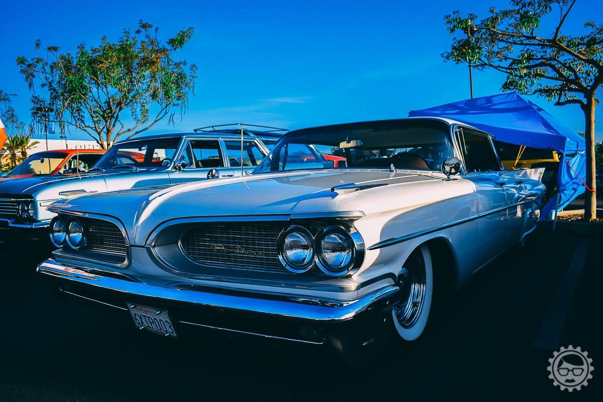 Ruby's Whittier Season Starts Old cars, Seasons, Cruise