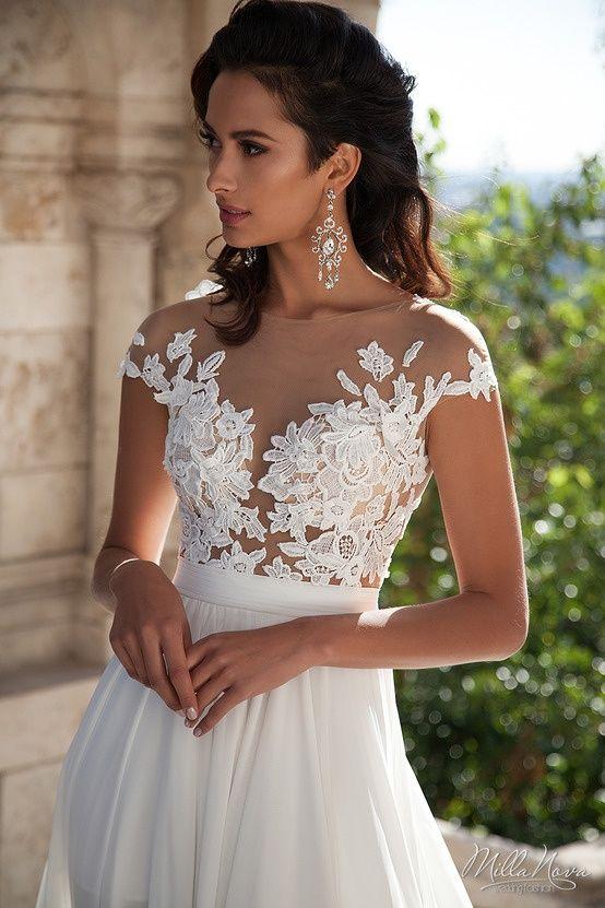 180f170fffa casar tendência moda vestido de noiva vestido renda noiva. casar tendência  moda vestido de noiva vestido renda noiva Wedding Gowns With Sleeves