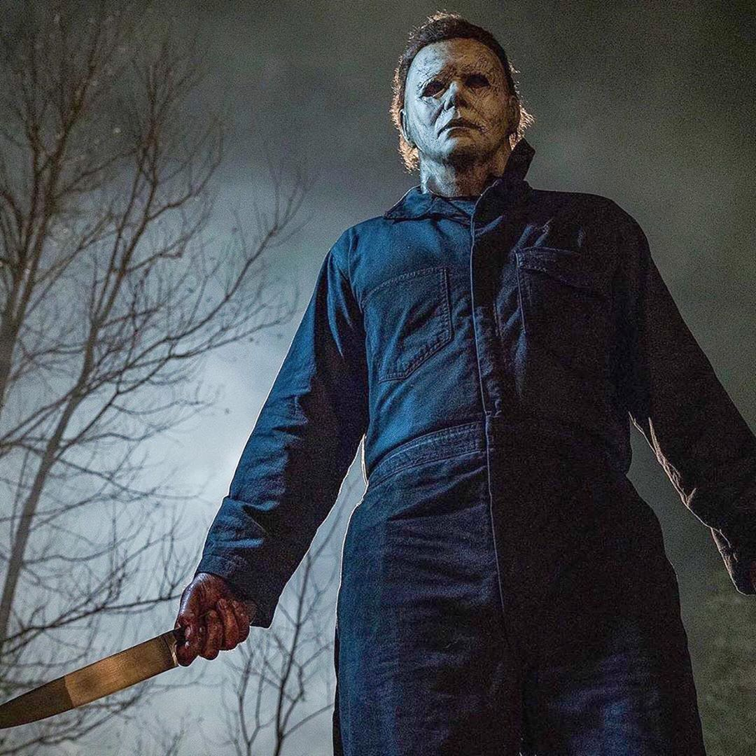 "MICHAEL A. MYERS on Instagram ""HALLOWEEN (2018"