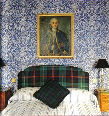 hotel le duc de saint simon