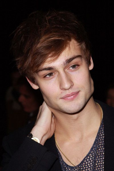Douglas Booth! | Hey There, Handsome in 2019 | Douglas ...