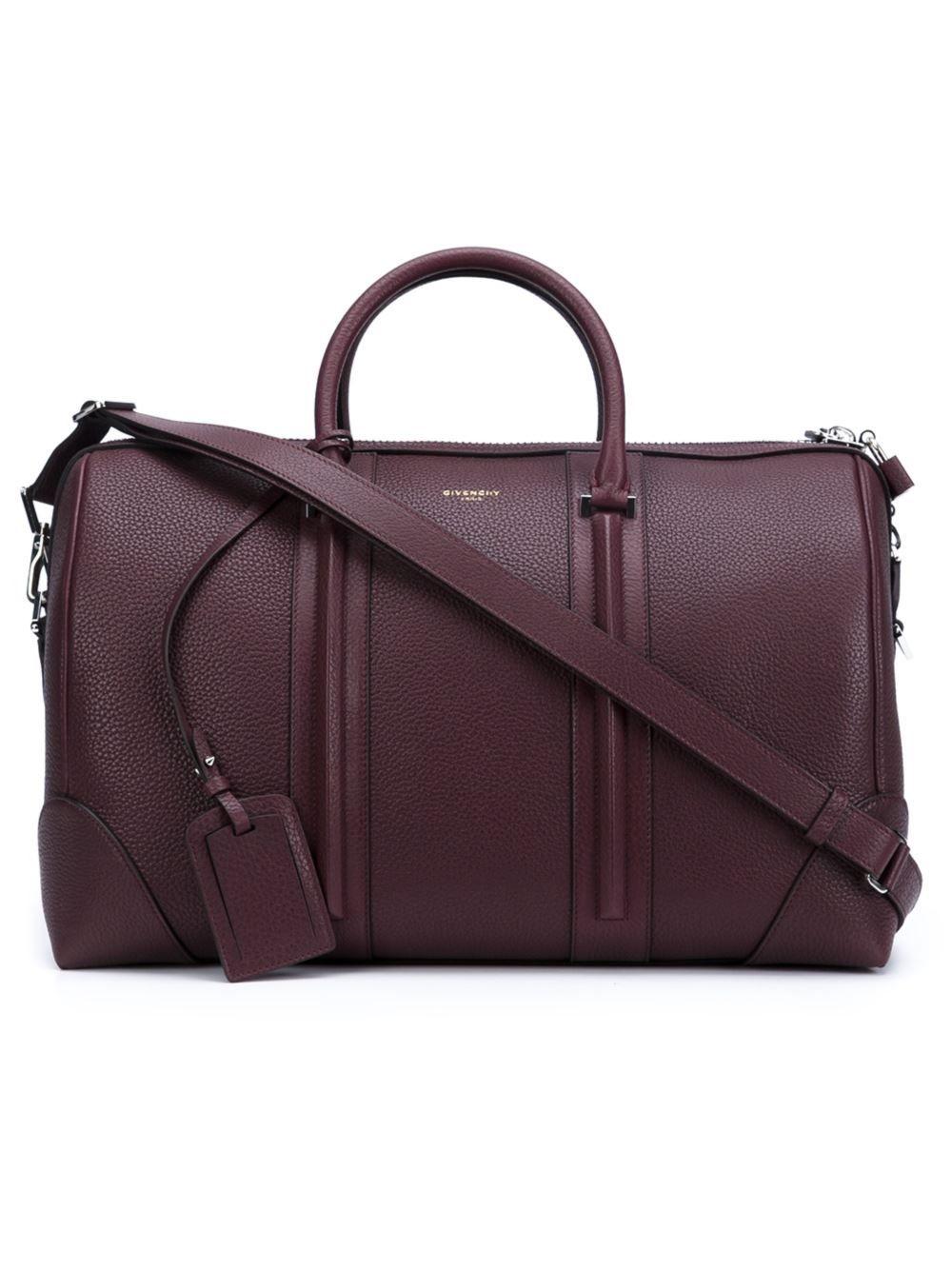 Givenchy  Lucrezia  holdall Givenchy Sale b55e44bde6a47