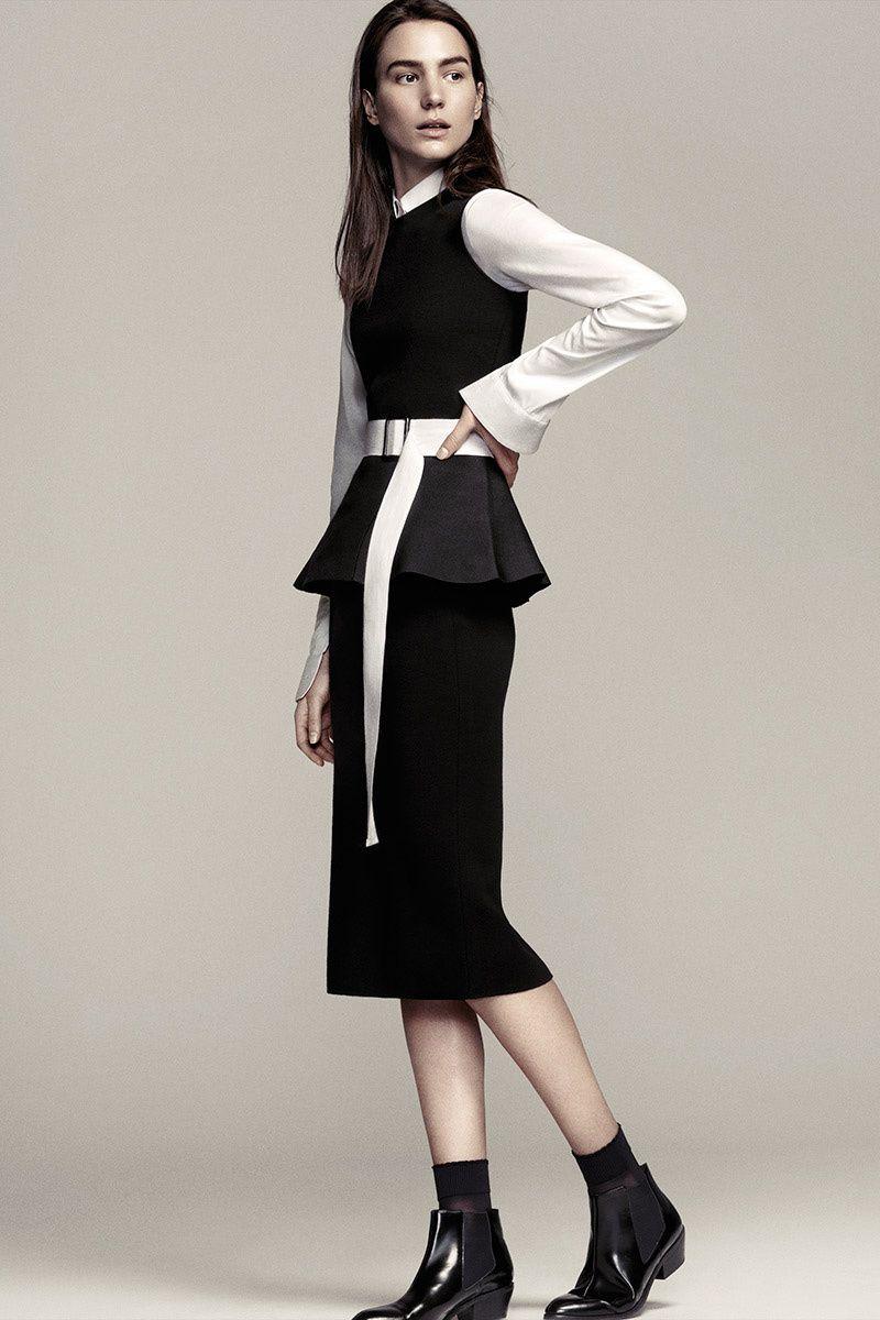 Look de adolfo dom nguez spanish fashion design for Oficinas adolfo dominguez madrid