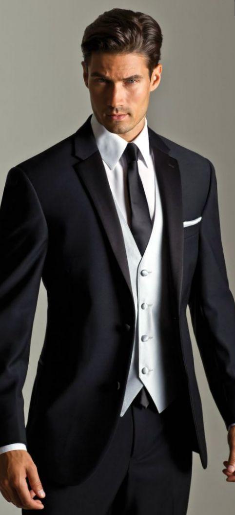 Idea For Groom Dress The Best Wedding Suits Tuxedo Wedding
