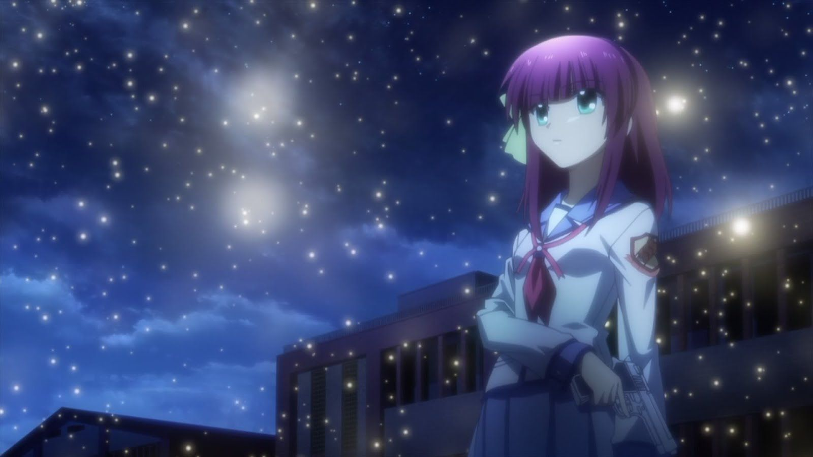 yuri angel beats fanpop beats