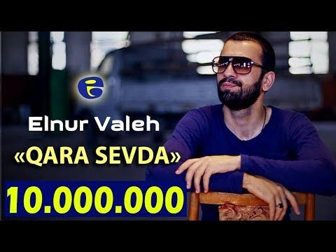 Elnur Valeh Qara Sevda Official Video 2014 Youtube Video Youtube Incoming Call