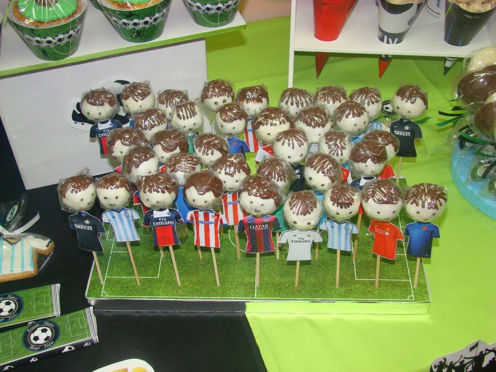 Fútbol, Fútbol, Fútbol !!!!! | CatchMyParty.com