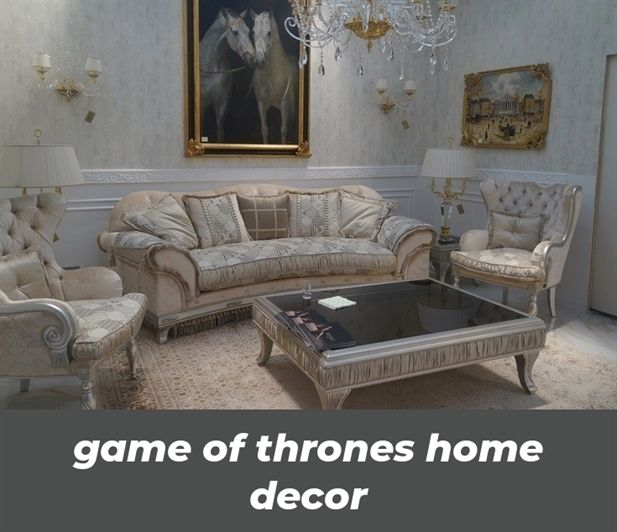 Game Of Thrones Home Decor.Game Of Thrones Home Decor 665 20181004053227 62 Home Decor