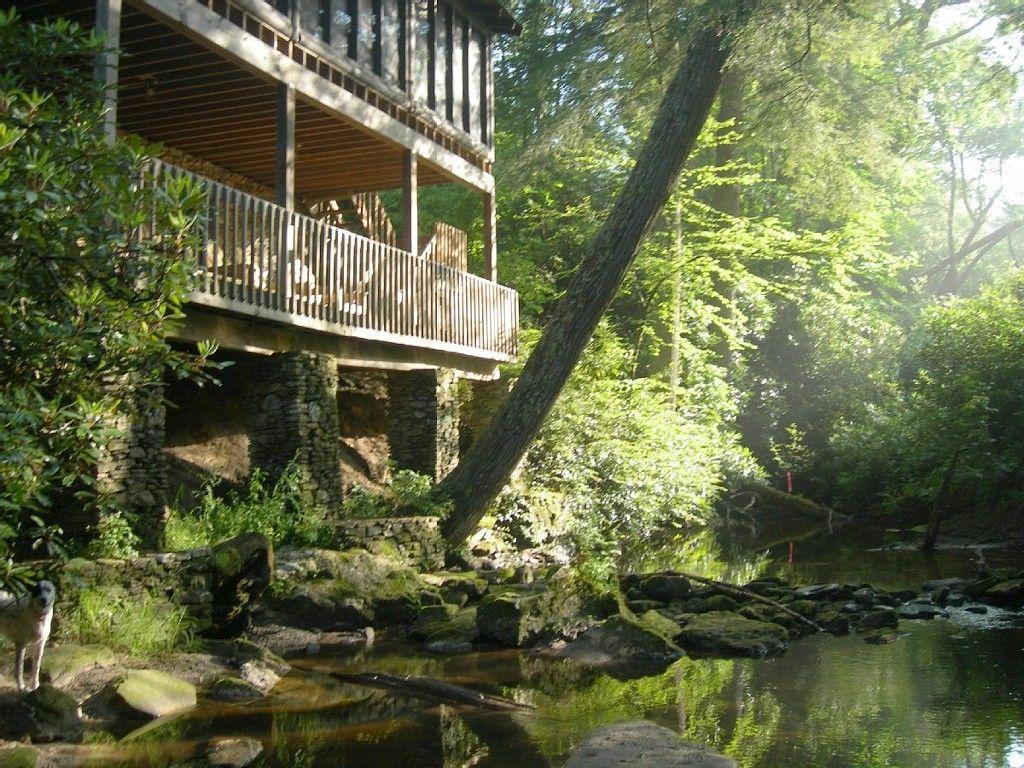 Highlands vacation rental vrbo 190063ha 3 br smoky