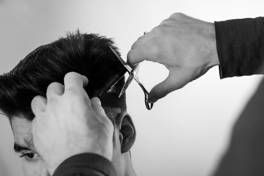 The Manual's Guide to Hair Styling for Men