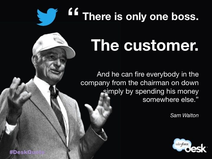 Customer Experience Quotes Magnificent Wise Words Learn The Power Of A Delighted Your Customers In