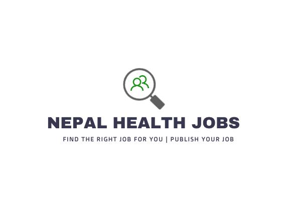 Nepal Health Jobs Finding The Right Job Free Job Posting Job Posting