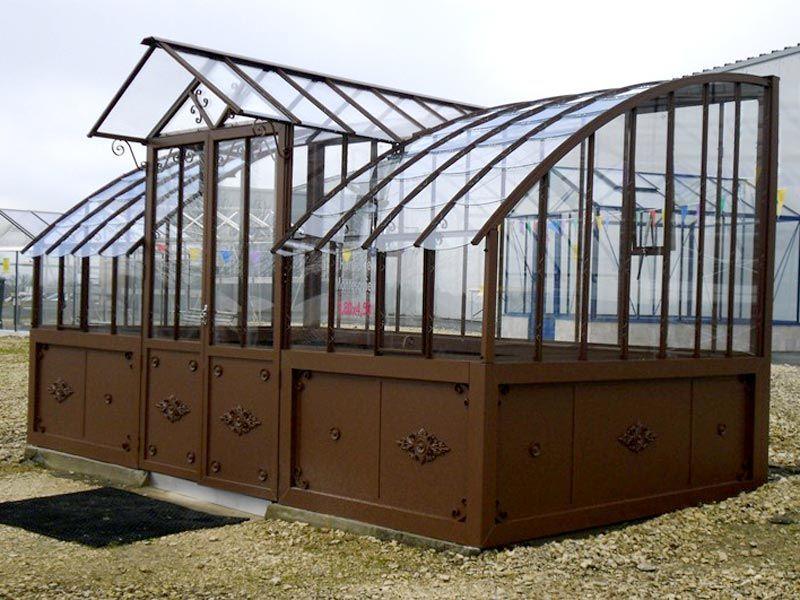 serre de jardin d occasion le bon coin design de maison. Black Bedroom Furniture Sets. Home Design Ideas