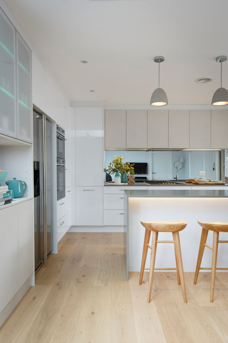 Nick And Chris Reno Rumble Freedom Kitchens Sleek Concrete 3 Gorgeous Coast Design Kitchen And Bath Inspiration