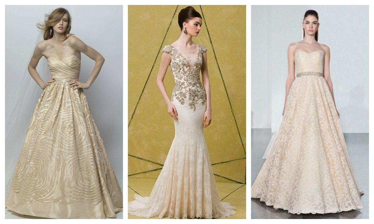 20+ Not White Wedding Dresses - Cute Dresses for A Wedding Check ...