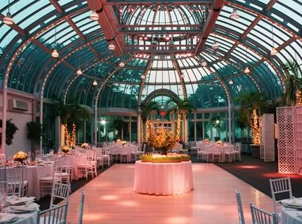 Awesome Weddings Can Be Held At The The Palm House In Brooklyn, New York. Gallery