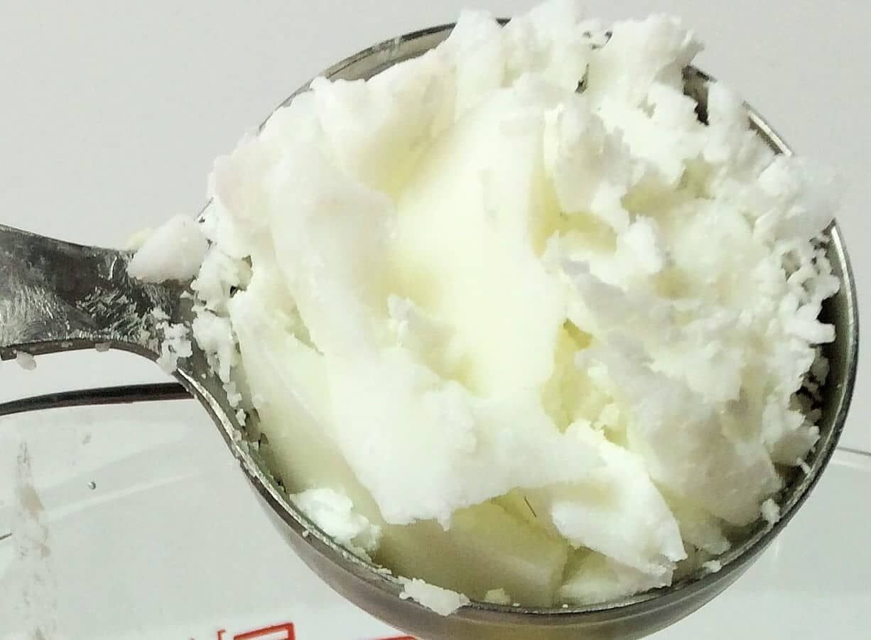 Soft & Silky Whipped Body Butter Recipe One Essential