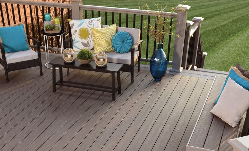 Eclectic Decking Style Porch Flooring Flooring Tongue And Groove