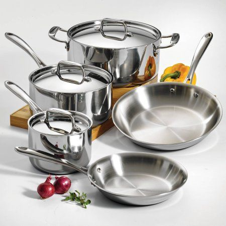 Home Cookware Set Induction Cookware Cookware