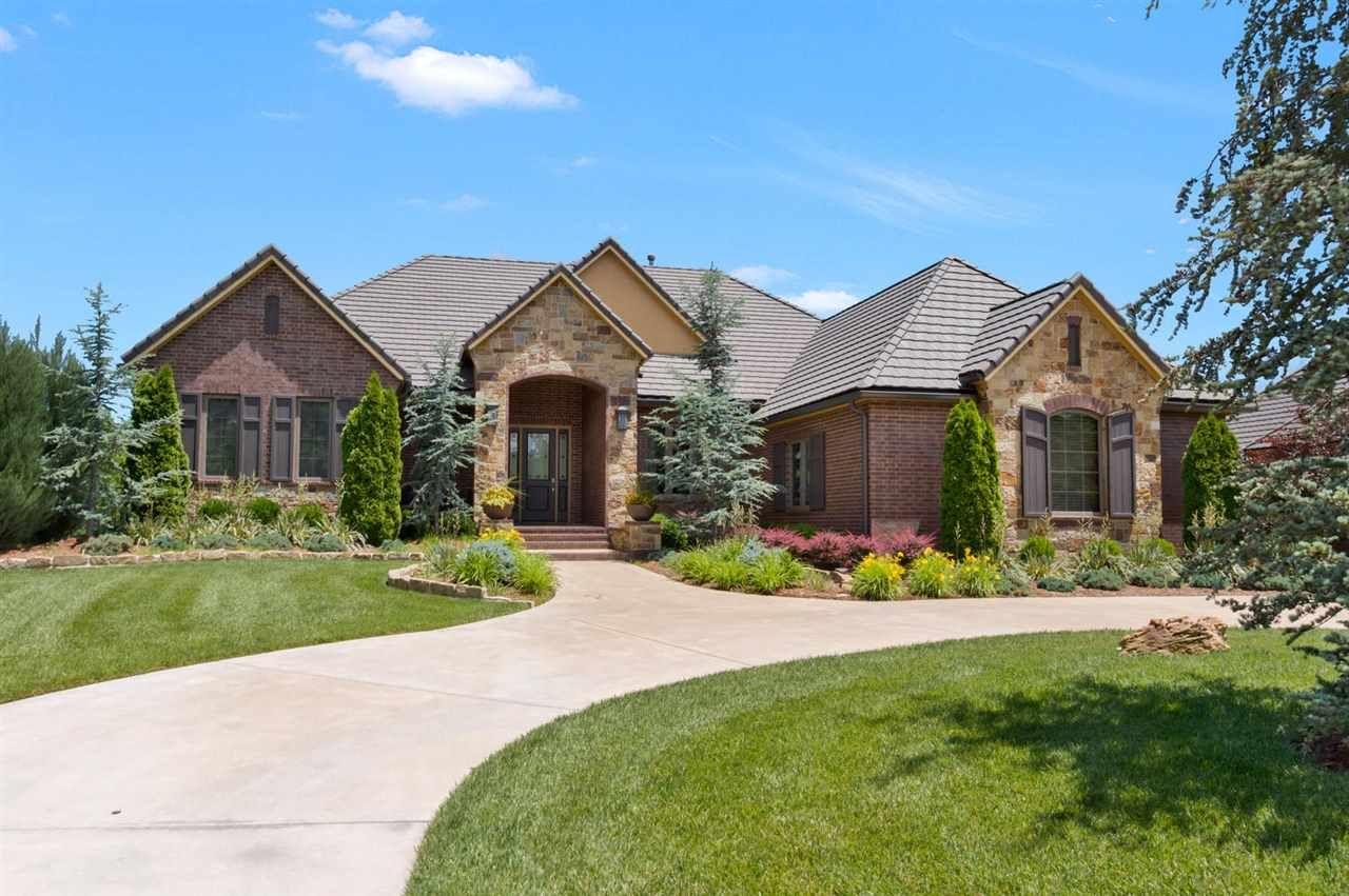 Homes For Sale Wichita Ks Wichita Ks Homes For Sale 900 000 To 1 000 000 Patio Wichita Home