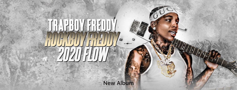 New Hip Hop 2020.Rockboy Freddy 2020 Flow By Trapboy Freddy In 2019 Hip Hop