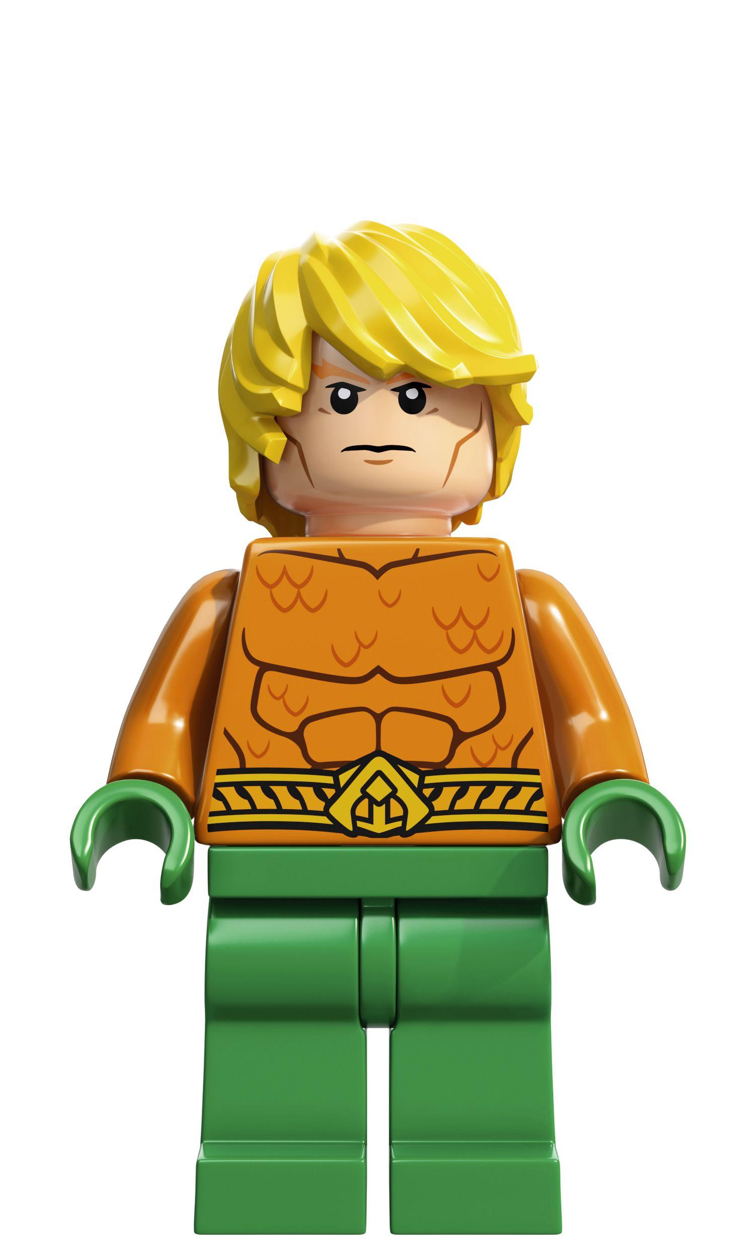 aquaman lego SDCC Super Hero Pinterest Aquaman, Lego