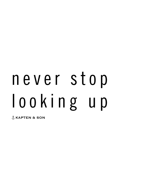 Never Stop Looking Up Quote Master Plan Such Quotes