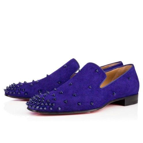 Shoes Degra Flat Christian Louboutin   Christian
