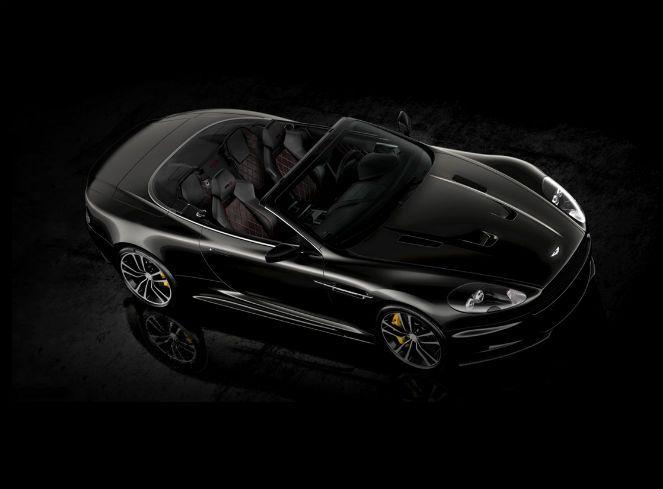 Aston Martin...DBS