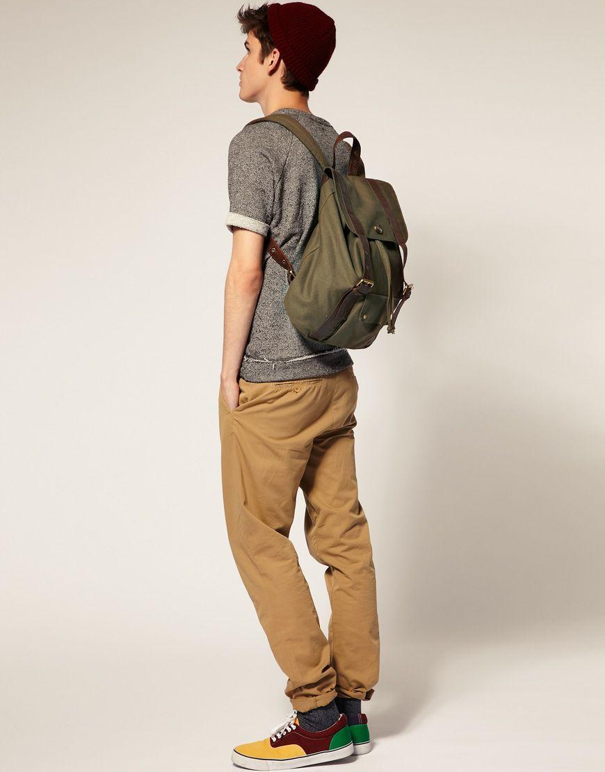 Como combinar bien los colores de la ropa marron ropa en - Combinar color marron ...