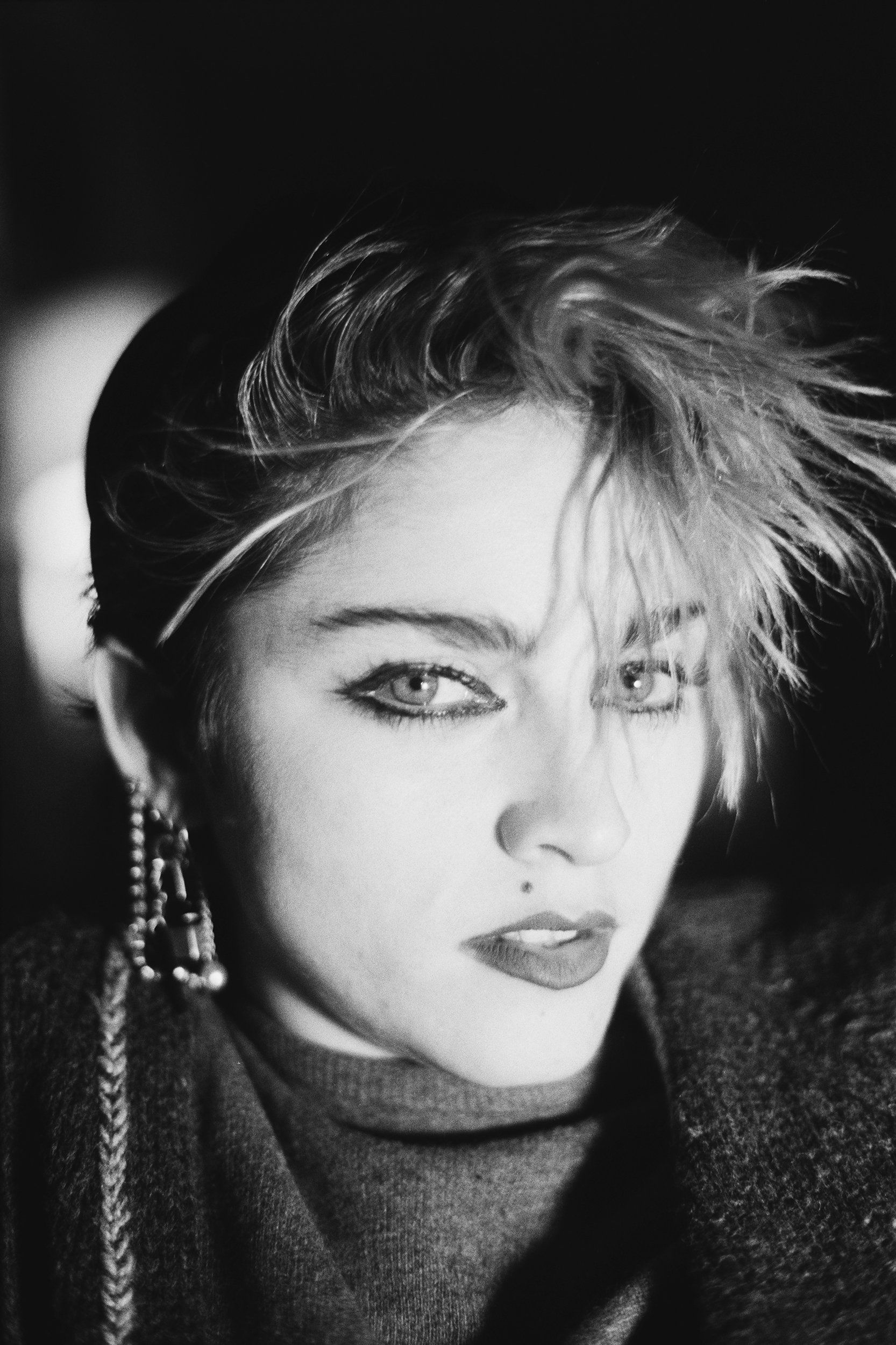 The 9 Best Beauty Marks of All Time, From Cindy Crawford
