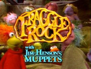 Fraggle Rock | Nostalgia | Kids tv shows, Kids tv, Baby memories