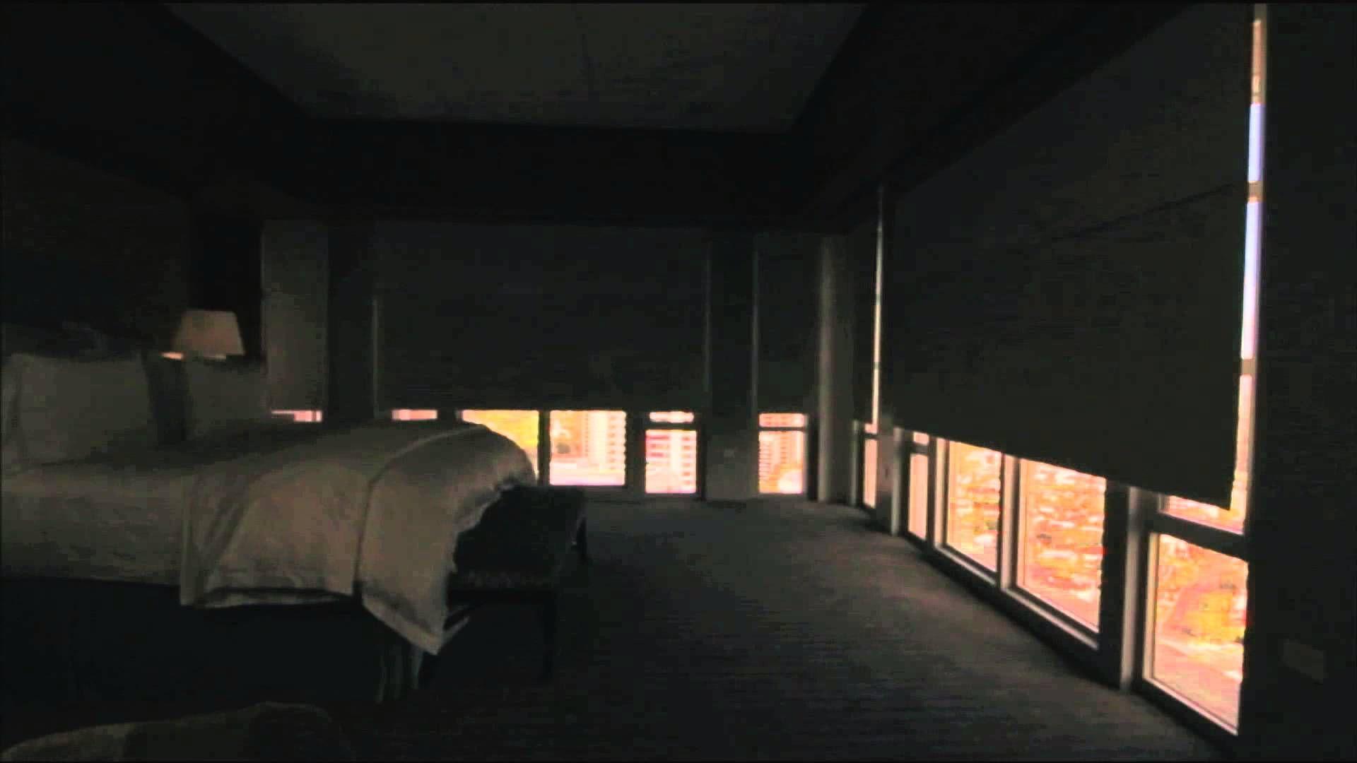 motorized blackout shades. Motorized Blackout Shades Bedroom - Google Search N
