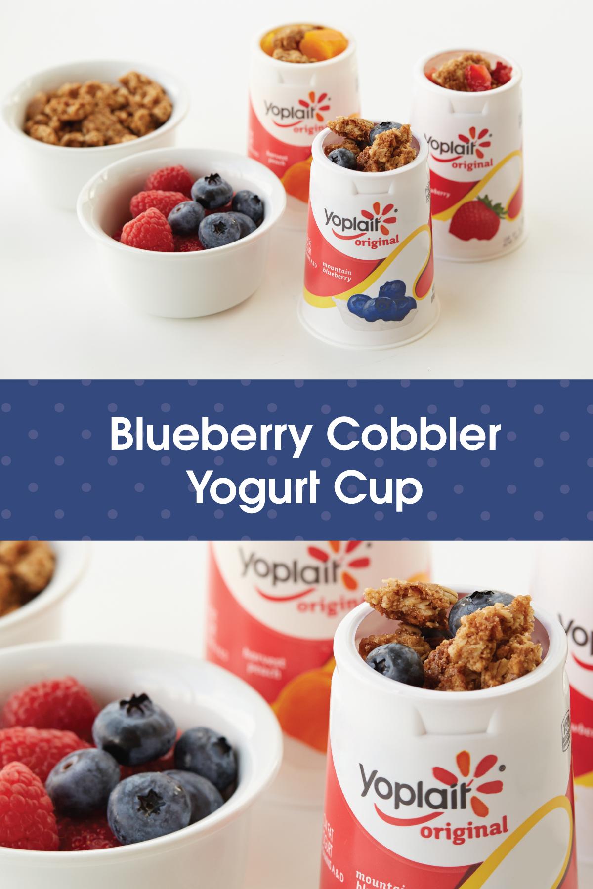 Your Yogurt Isn't Yummy At All