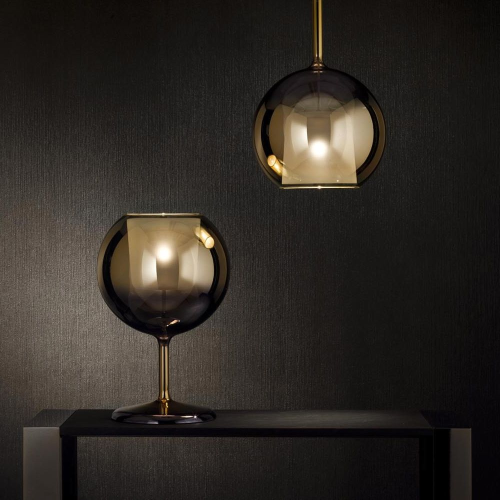 Glo Is One Of The Iconic Lamps Of Penta Designed By Carlo