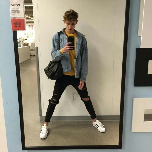 Resultado De Imagen Para Aesthetic Tumblr Clothes Boy Outfit Inspo Pinterest Clothes Guy