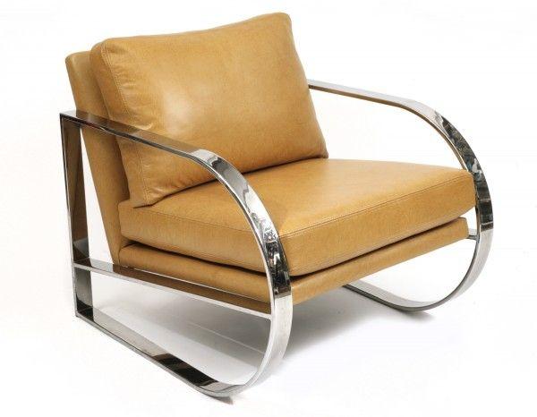 Good Milo Baughman For Thayer Coggin Lounge Chair | Red Modern Furniture