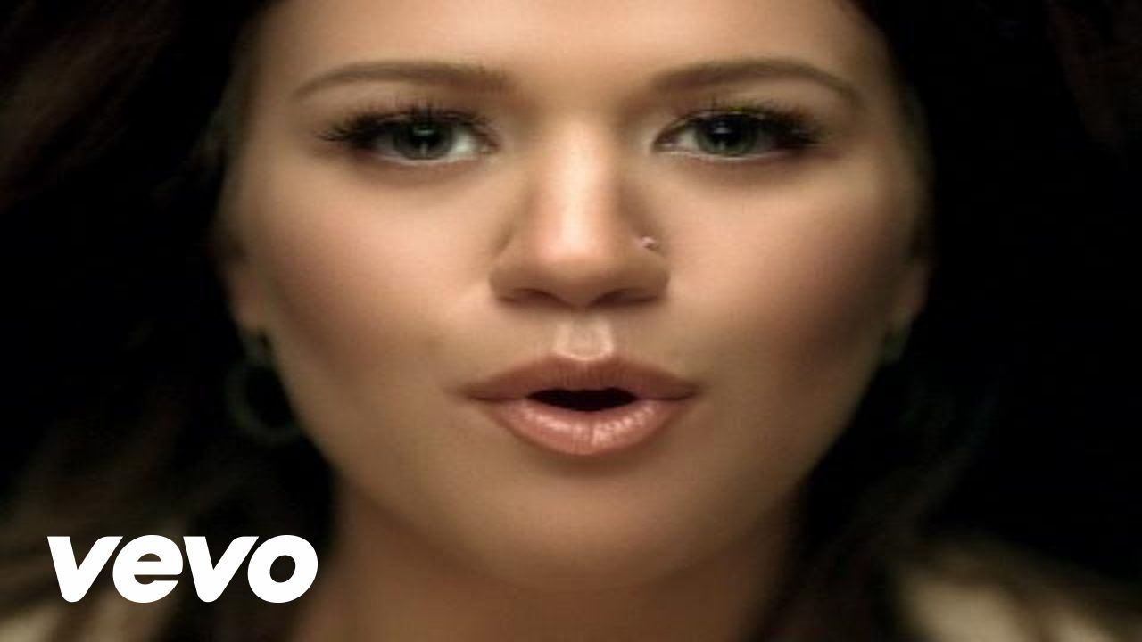 Kelly Clarkson The Trouble With Love Is Music