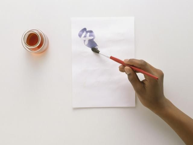 Make Invisible Ink To Write And Reveal Secret Messages Science